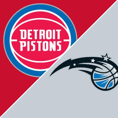 e66d8cc0c Pistons vs. Magic - Game Summary - November 7