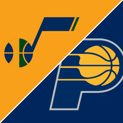 eec708aba7d Jazz vs. Pacers - Game Summary - November 19