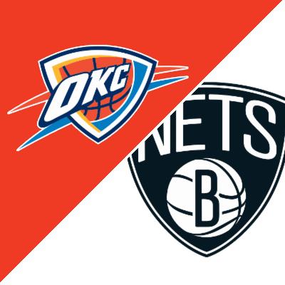 Thunder vs  Nets - Game Videos - December 5, 2018 - ESPN