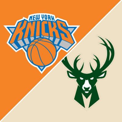 best loved 737bb d3d1d Knicks vs. Bucks - Game Summary - December 27, 2018 - ESPN