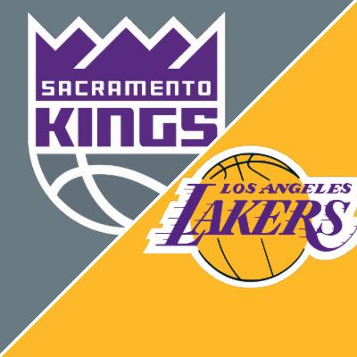 e7d974dc6426 Kings vs. Lakers - Game Summary - December 30