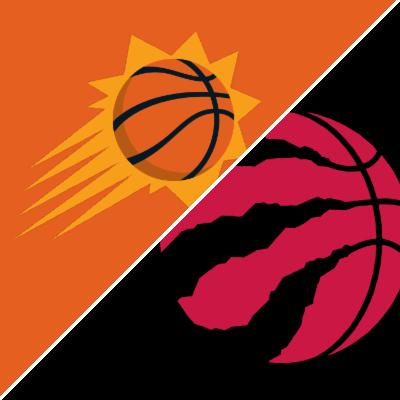 29f53d8db Suns vs. Raptors - Game Summary - January 17
