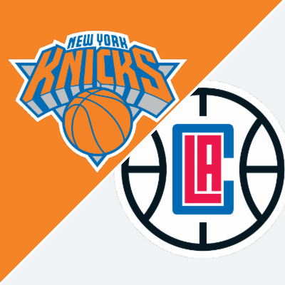 a32b0d3bd Knicks vs. Clippers - Game Summary - March 4