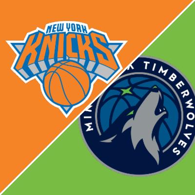 5589025b3b577d Knicks vs. Timberwolves - Game Summary - March 10
