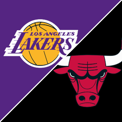c7d4e0a47c8 Lakers vs. Bulls - Game Summary - March 12