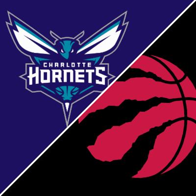 Hornets win on Lamb's half-court buzzer-beater