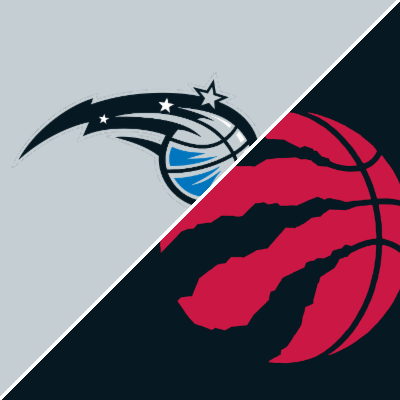 size 40 06cfd ad467 Magic vs. Raptors - Game Summary - April 1, 2019 - ESPN