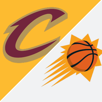 premium selection 45560 004a2 Cavaliers vs. Suns - Game Summary - April 1, 2019 - ESPN