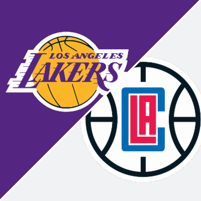 ded3cce0b9d9 Lakers vs. Clippers - Game Summary - April 5