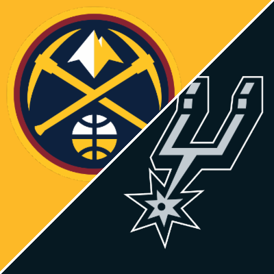 Nuggets vs. Spurs - Game Summary - April 19, 2019 - ESPN