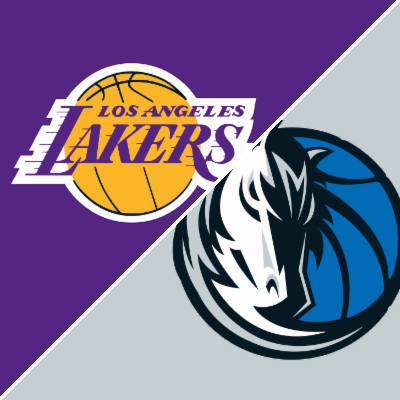 Lakers Vs Mavericks Game Summary November 2 2019 Espn