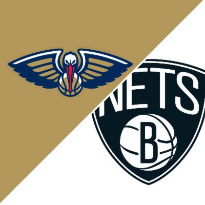 Pelicans Vs Nets Game Summary November 4 2019 Espn