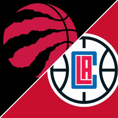 Raptors vs. Clippers - Box Score - November 12, 2019 - ESPN