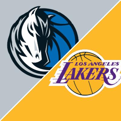 Mavericks Vs Lakers Game Summary December 1 2019 Espn