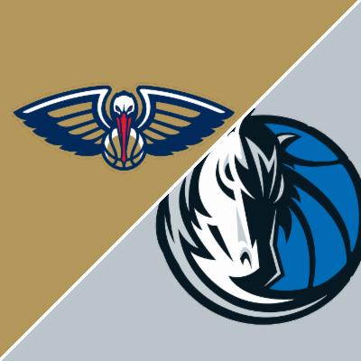 Pelicans Vs Mavericks Game Summary December 7 2019 Espn