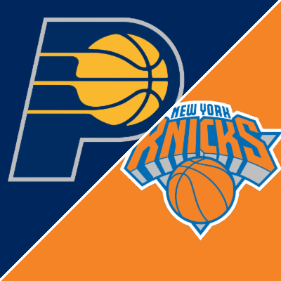 Knicks show signs of life in 1-point loss to Pacers