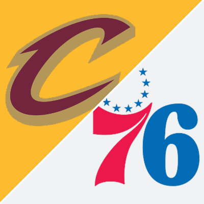 Simmons hits 3, scores 34 as 76ers rout Cavs