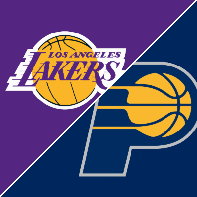 Lakers Vs Pacers Game Summary December 17 2019 Espn