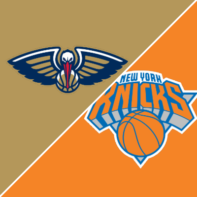 Pelicans Vs Knicks Game Summary January 10 2020 Espn