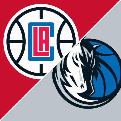 Clippers Vs Mavericks Box Score January 22 2020 Espn