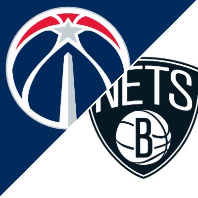 Wizards vs. Nets - Game Recap - August 2, 2020 - ESPN