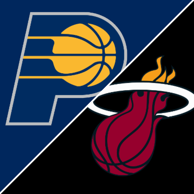 Pacers Vs Heat Game Summary August 22 2020 Espn