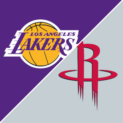 Lakers Vs Rockets Game Summary September 8 2020 Espn