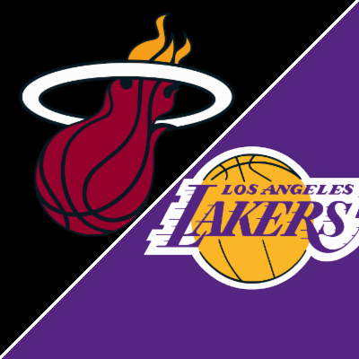 Heat Vs Lakers Game Recap October 9 2020 Espn