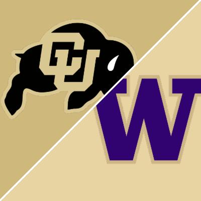 Colorado vs. Washington - Game Summary - March 3, 2016 - ESPN
