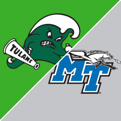 Tulane vs. Middle Tennessee - Game Summary - December 3, 2016 - ESPN