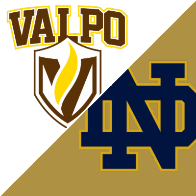 yahoo news sports what was the score of the notre dame football game