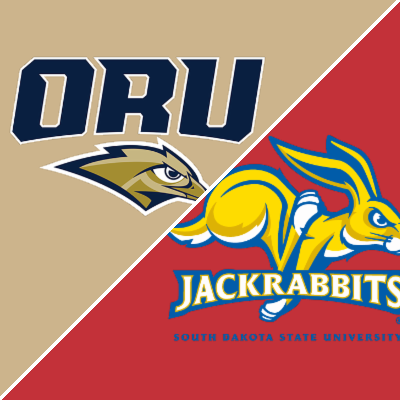 Oral Roberts vs  South Dakota State - Game Summary - March 11, 2019