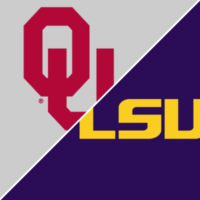 Oklahoma vs. LSU - Game Summary - January 4, 2004 - ESPN