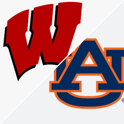 e15d9219f995 Wisconsin vs. Auburn - Game Preview - January 2