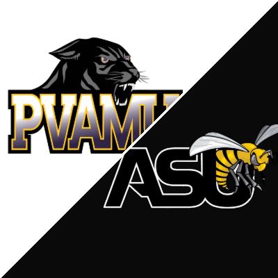 Prairie View Am Vs Alabama State Game Recap October 10 2009