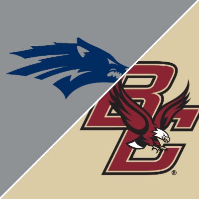 126009995cb Nevada vs. Boston College - Game Summary - January 9, 2011 - ESPN