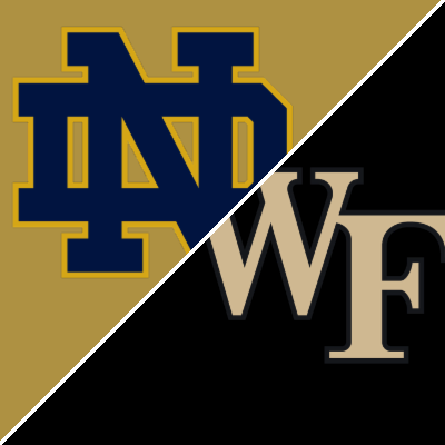 score of college football games nd football score