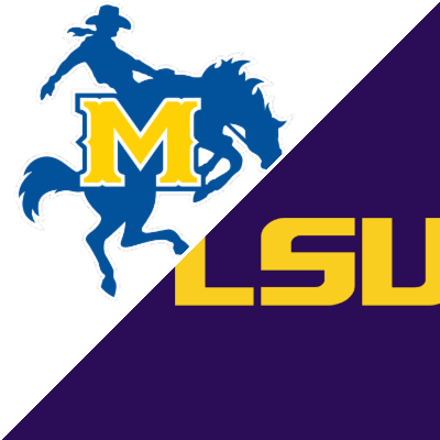 college football recap mcneese football score
