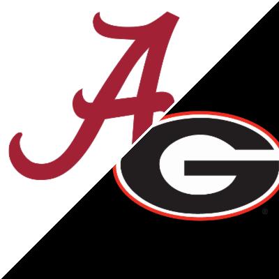 College Swimming Rankings >> SEC Football: Alabama Crimson Tide vs. Georgia Bulldogs ...