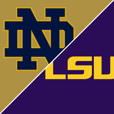 notre dame current score espn football tracker