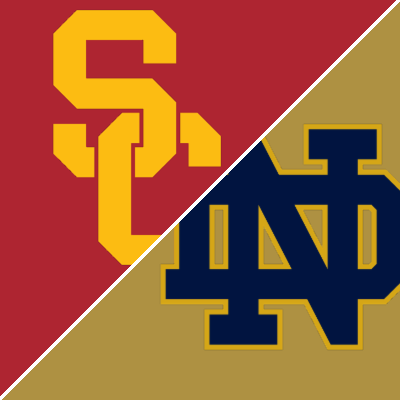 notre dame football score live espn college football final