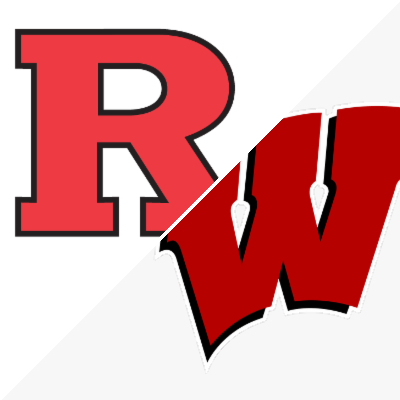 college football score espn espn college football wisconsin