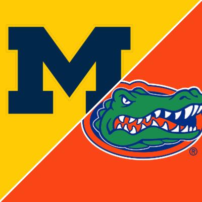 Michigan vs. Florida - Game Summary - January 1, 2016 - ESPN
