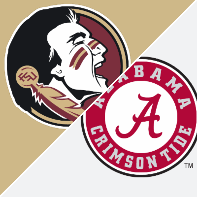 Auburn Vs Georgia Score 2017 >> SEC Football: Florida State Seminoles vs. Alabama Crimson Tide - Box Score - Sep 2, 2017