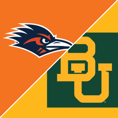 UT San Antonio vs. Baylor - Box Score - September 9, 2017 - ESPN