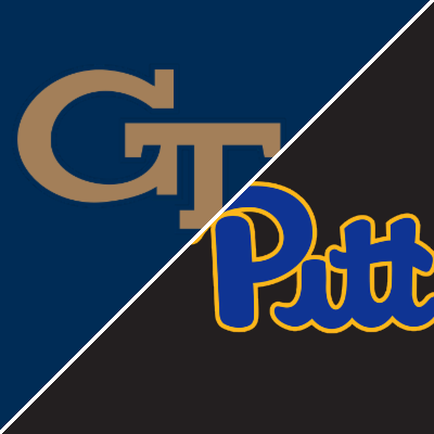 georgia tech vs pittsburgh game summary september 15 2018 espn. Black Bedroom Furniture Sets. Home Design Ideas