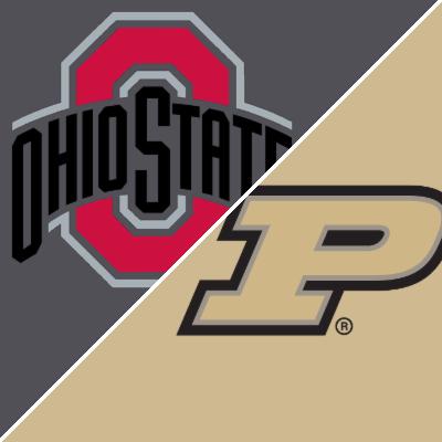 Ohio State vs. Purdue - Game Summary - October 20, 2018 - ESPN
