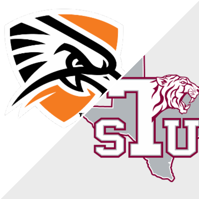University Of Texas Of The Permian Basin Vs Texas Southern Game Summary September 1 2018 Espn