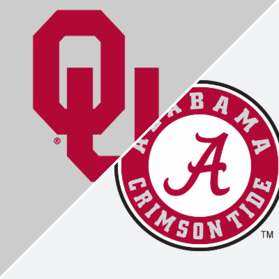 Oklahoma vs. Alabama - Game Summary - December 29, 2018 - ESPN