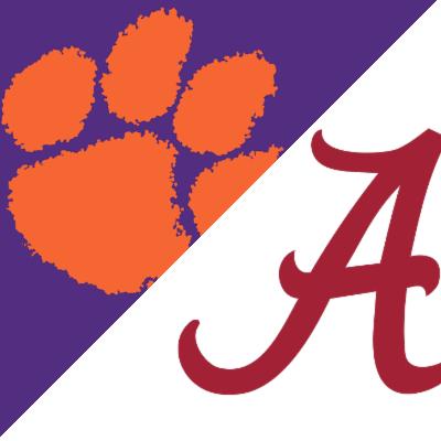 Clemson Vs Alabama Game Videos January 7 2019 Espn